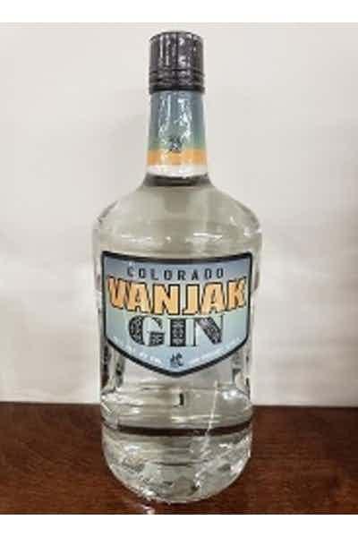 Vanjak Gin