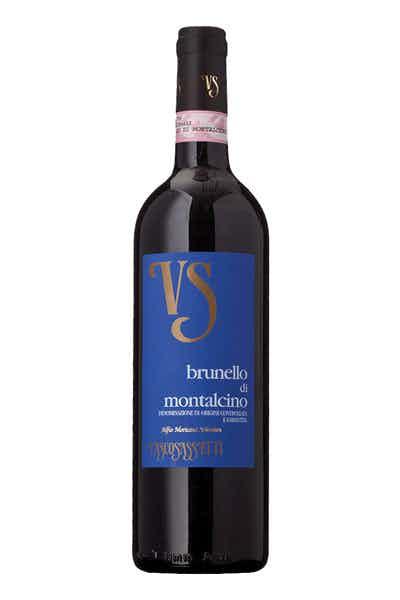 Vasco Sassetti Brunello Di Montalcino 2004