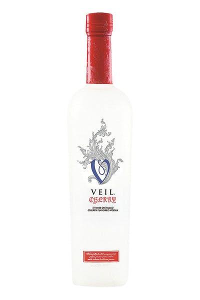 Veil Cherry Vodka