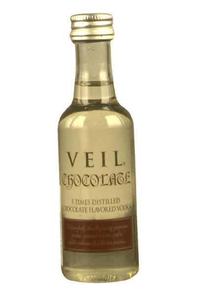 Veil Chocolate Vodka