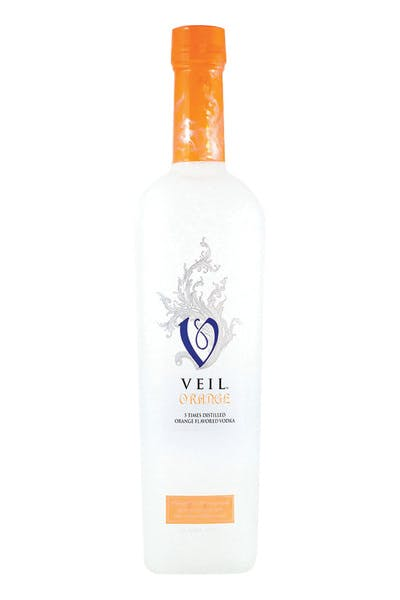 Veil Orange Vodka