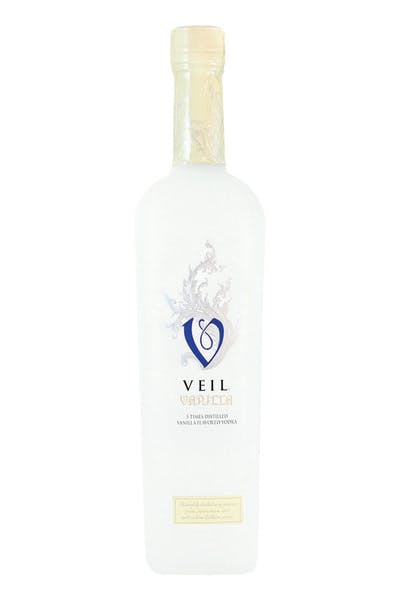 Veil Vanilla Vodka