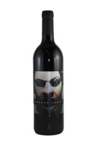 Vending Machine Winery Horror Show