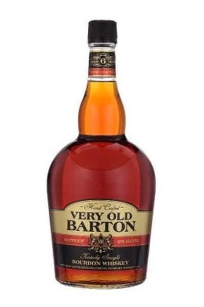 Very Old Barton 90