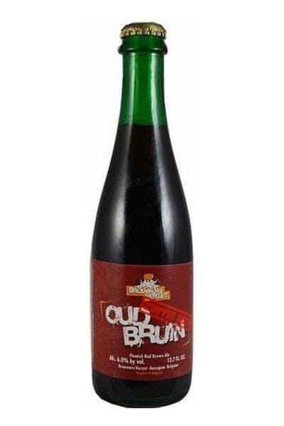 Verzet Oud Bruin