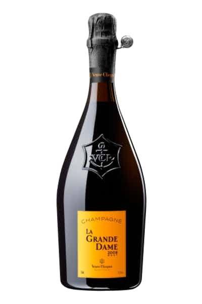 Veuve Clicquot La Grande Dame Vintage Champagne