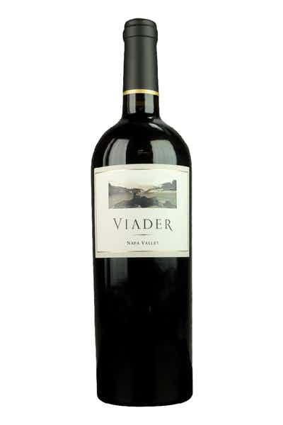 Viader Red 2008
