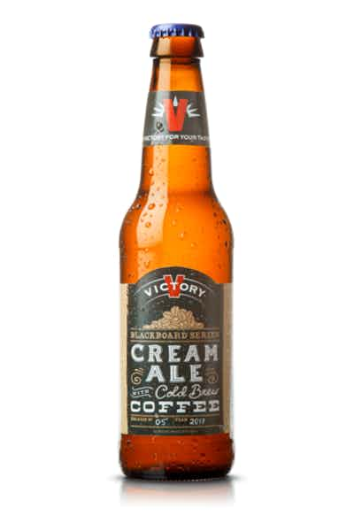 Victory Blackboard Series Coffee Cream Ale