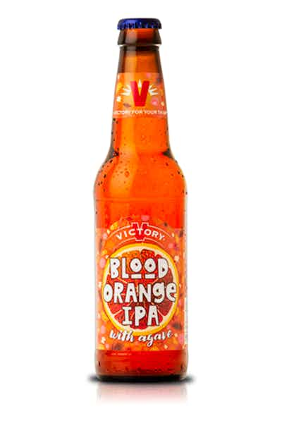 Victory Blood Orange with Agave IPA