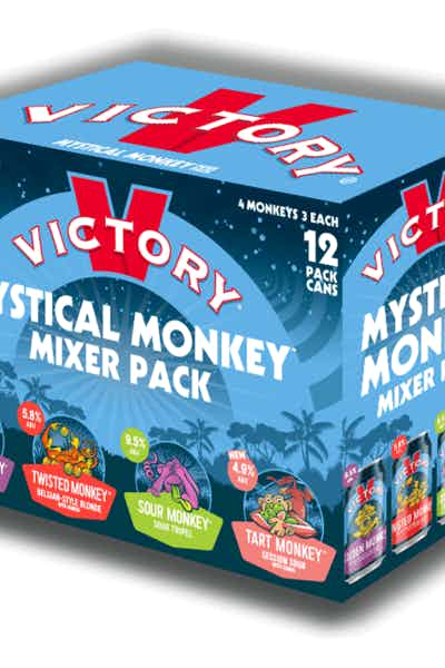 Victory Mystical Monkey Mixer Pack