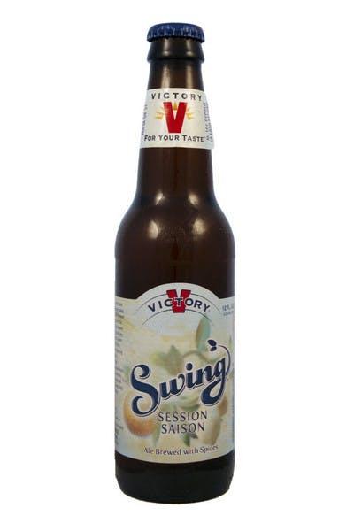 Victory Swing Session Saison