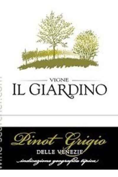 Vigine Il Giardino Pinot Grigio