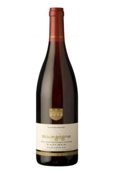 Vignerons de Buxy Bourgogne Pinot Noir