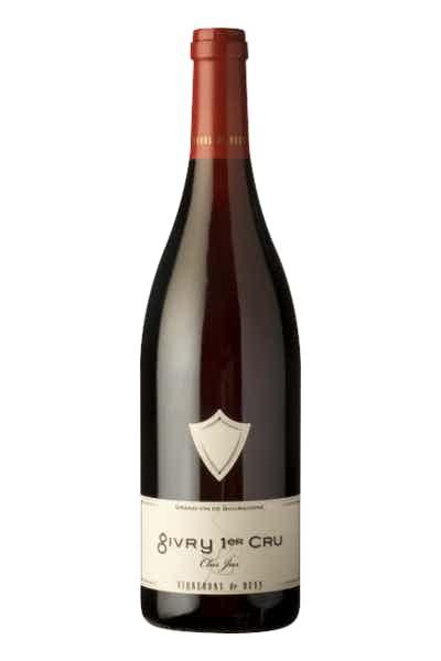 Vignerons De Buxy Givry Premier Cru