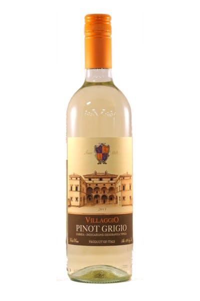 Villaggio Pinot Grigio