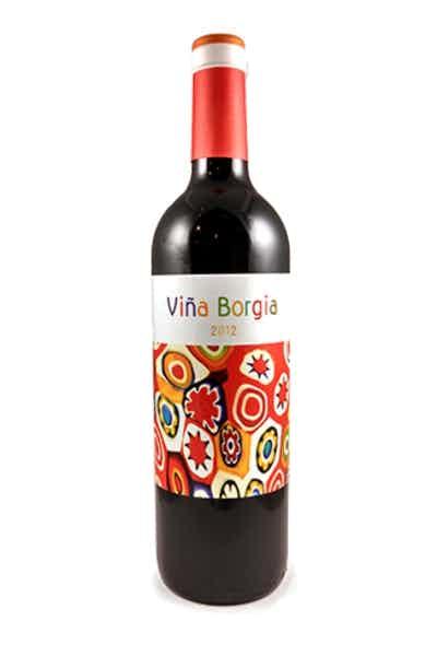 Vina Borgia Garnacha