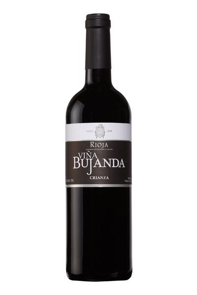 Vina Bujanda Rioja