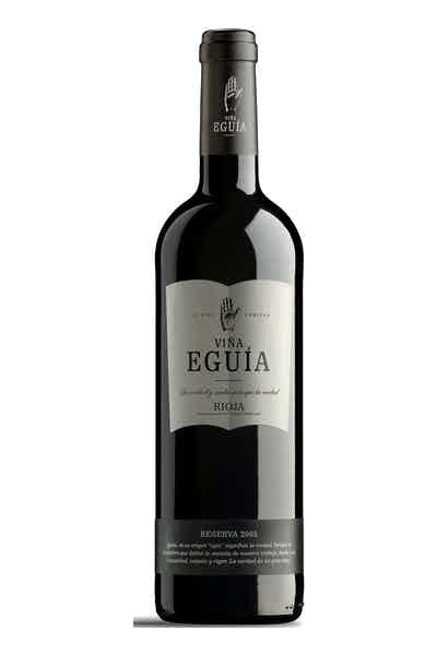 Vina Eguia Rioja