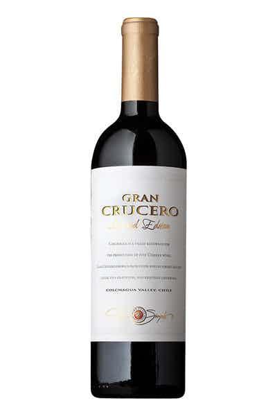 Vina Siegel Gran Crucero Limited Edition