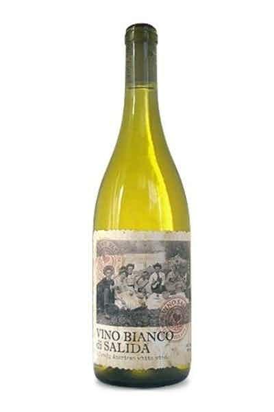 Vino Bianco di Salida