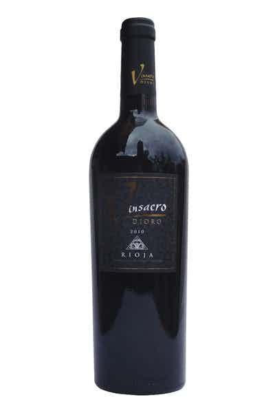 Vinsacro Rioja Dioro