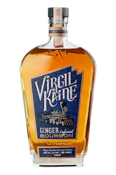 Virgil Kaine Ginger Infused Bourbon