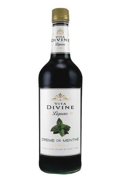 Vita Divine Creme De Menthe