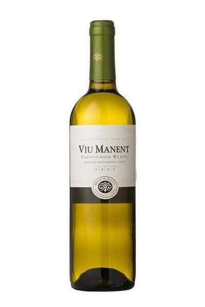 Viu Manent Estate Collection Reserva Sauvignon Blanc