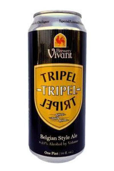 Vivant Tripel Triple