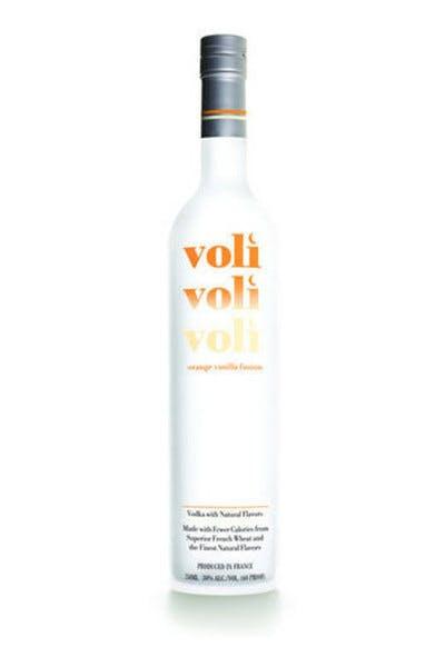 Voli Orange Vanilla
