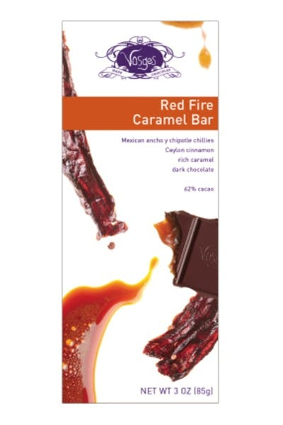 Vosges Red Fire