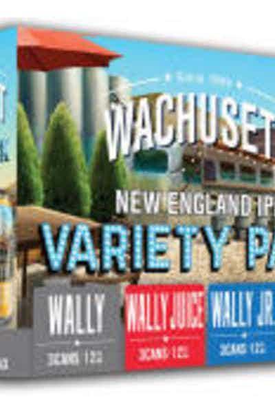 Wachusett Wally Variety Pack