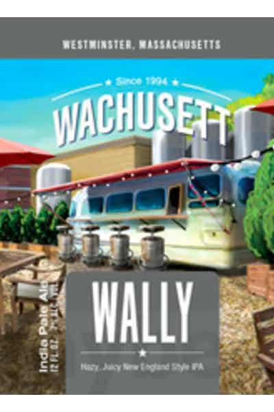 Wachusett Wally