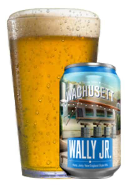 Wachusett Wally Jr.