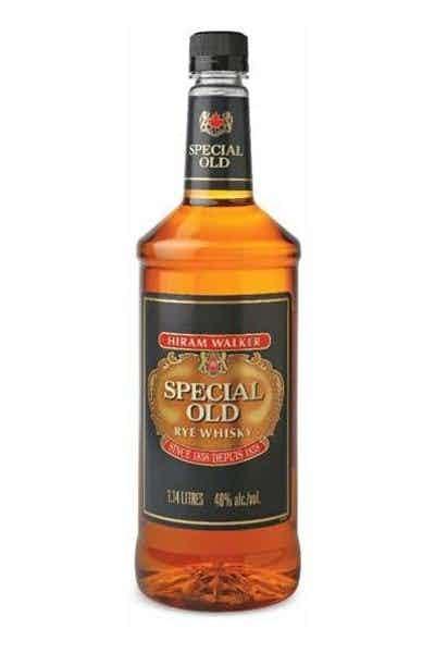 Walker's Special Old Whisky