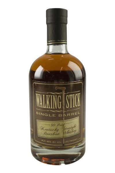 Walking Stick Single Barrel Bourbon