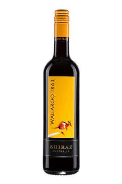 Wallaroo Trail Shiraz