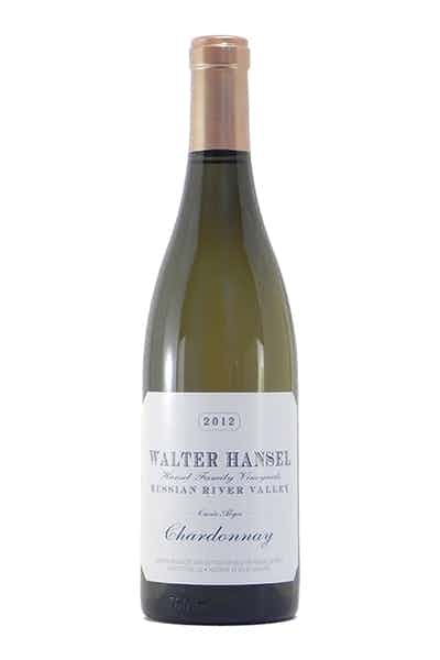Walter Hansel Chardonnay The Meadows