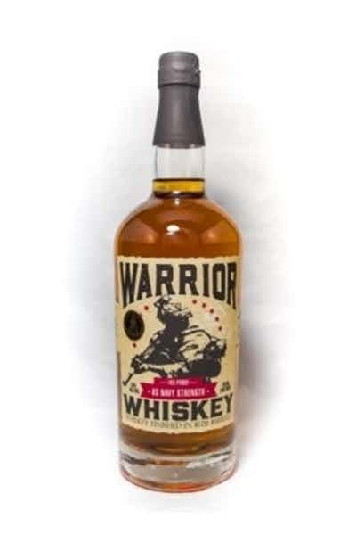 Warrior Whiskey