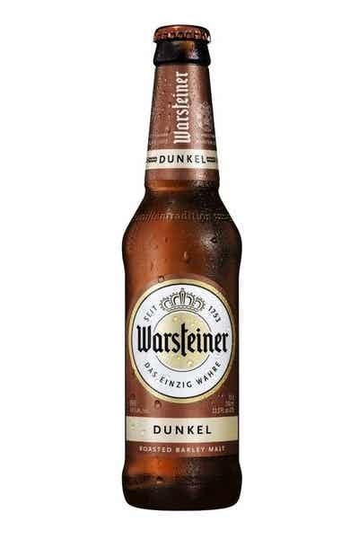 Warsteiner Premium Dunkel