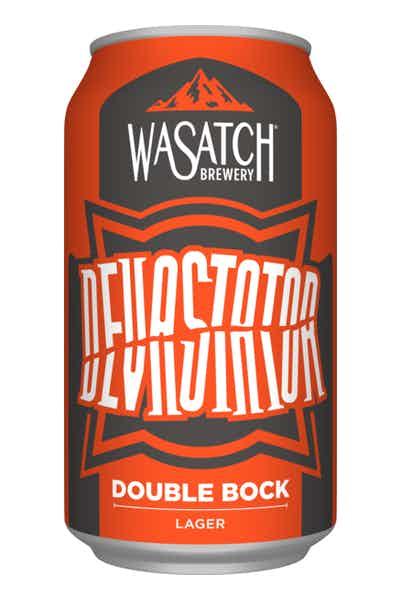 Wasatch Devastator Double Bock