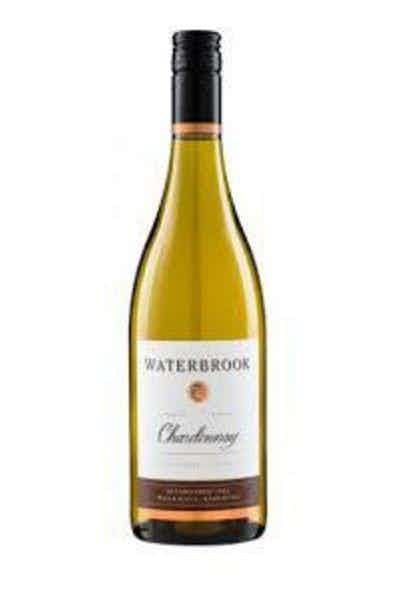 Waterbrook Winery Chardonnay