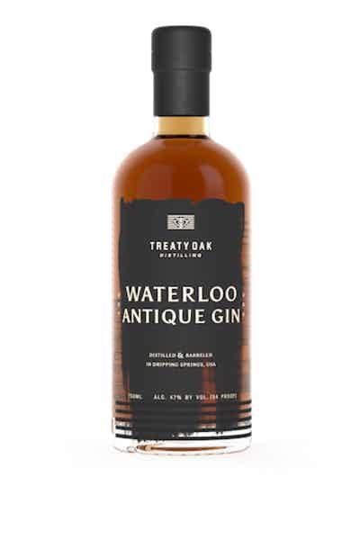 Waterloo Antique Gin