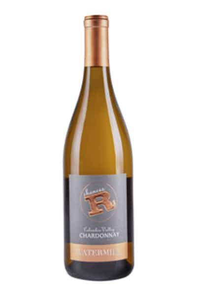 Watermill Winery Chances R Chardonnay