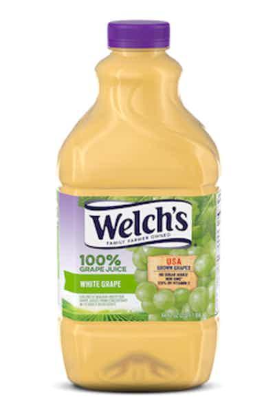 Welch's White Grape Juice