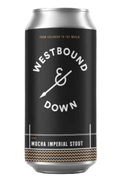 Westbound & Down Mocha Imperial Stout