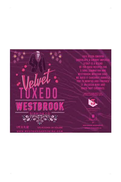 Westbrook Velvet Tuxedo