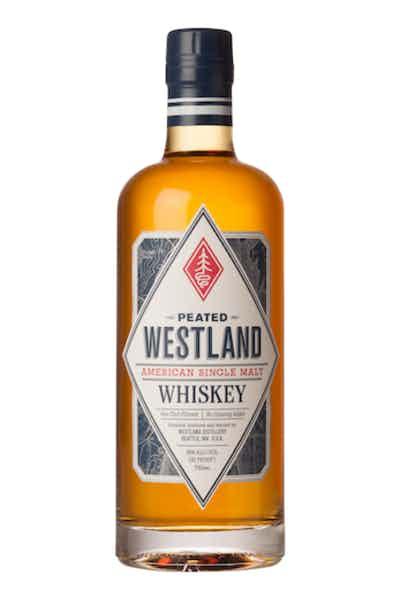 Westland Peated American Single Malt Whiskey