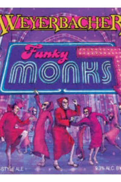 Weyerbacher Funky Monks