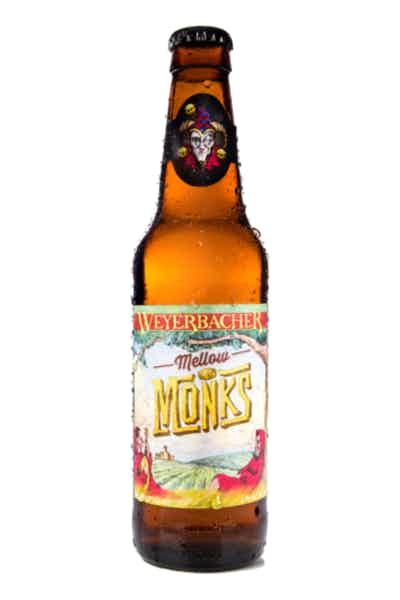 Weyerbacher Mellow Monks